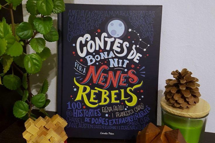 Contes de bona nit per a nenes rebels, dones extraordinaries, estrella polar, llibre juvenil