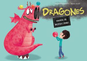 Dragones. Manual de instrucciones, picarona